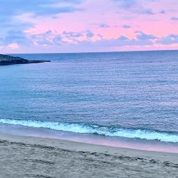 freetoedit beach summervibes naturephotography sunset