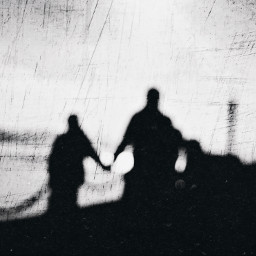 photographyart love couple blurred textured