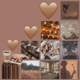 aesthetic aestheticbrown brown color pretty freetoedit