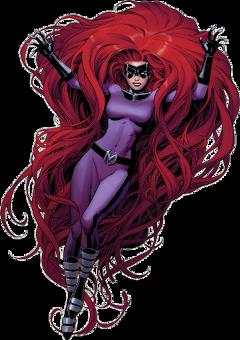 medusa marvel marvelcomics theinhumans inhumans freetoedit