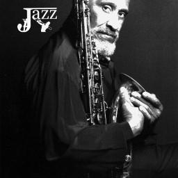 freetoedit jazz music monochrome saxophone
