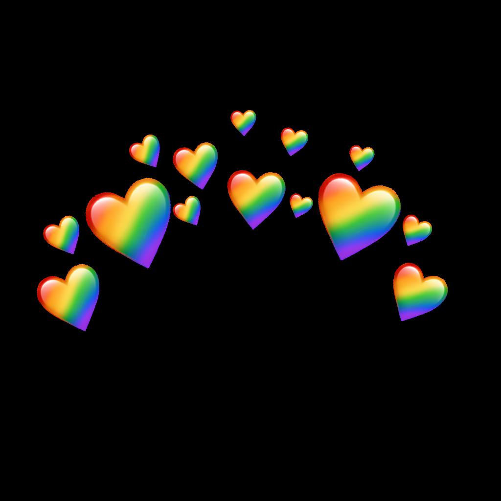 Emojis Emoji Coeur Hearts Coeurs Png Coeurpng Heartspng