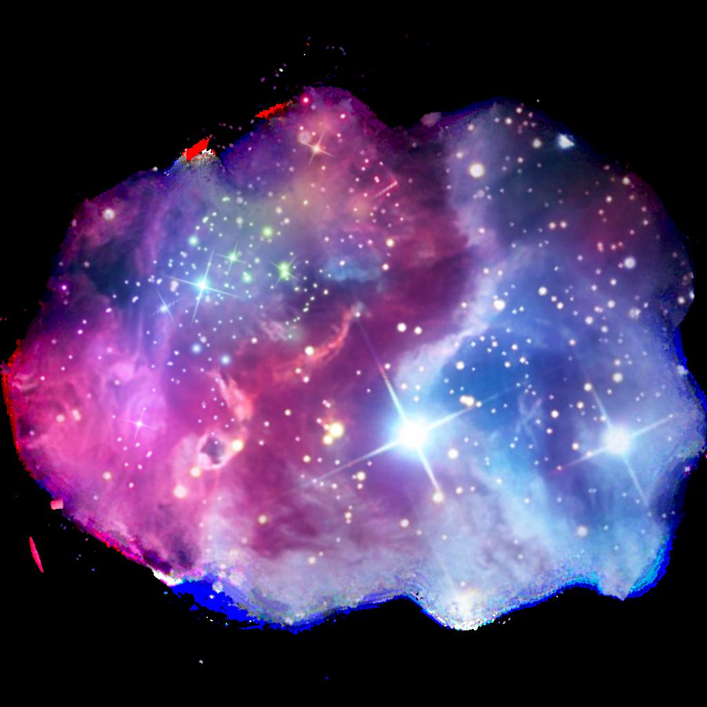 star space transparent - 820×796