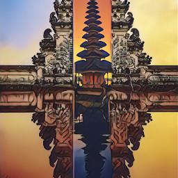 ircbali bali freetoedit indonesia place