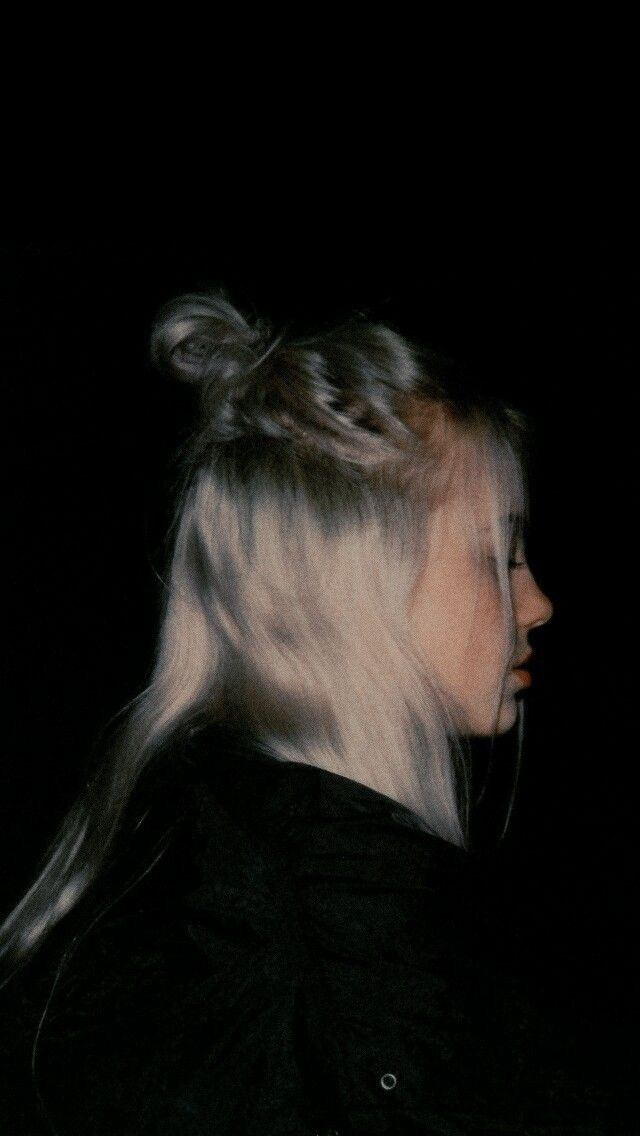 #tumblr #tumblrgirl #black #billieeilish #love #freetoedit