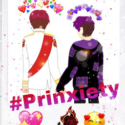 1000+ Awesome prinxiety Images on PicsArt