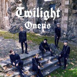 oneus twiligth
