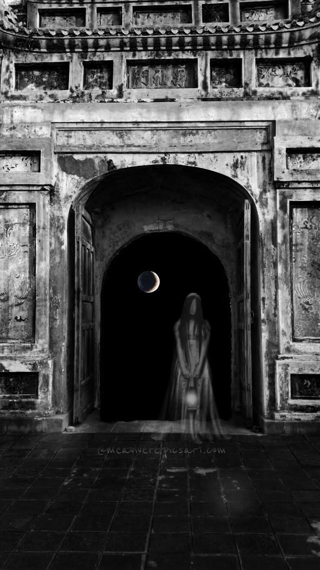 #blackandwhite #moon #darkside #darkart #darkness #gate #door #night #lamp #clipart #cliparts #goodnight #nights #imagination #insomnia