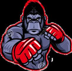 gorilla box boxing freetoedit