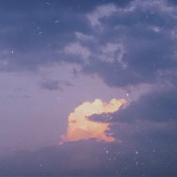 freetoedit cloud night star photography summer