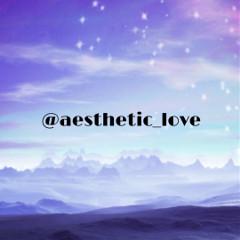 aesthetic_loveofc