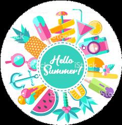 summer freetoedit scsummer