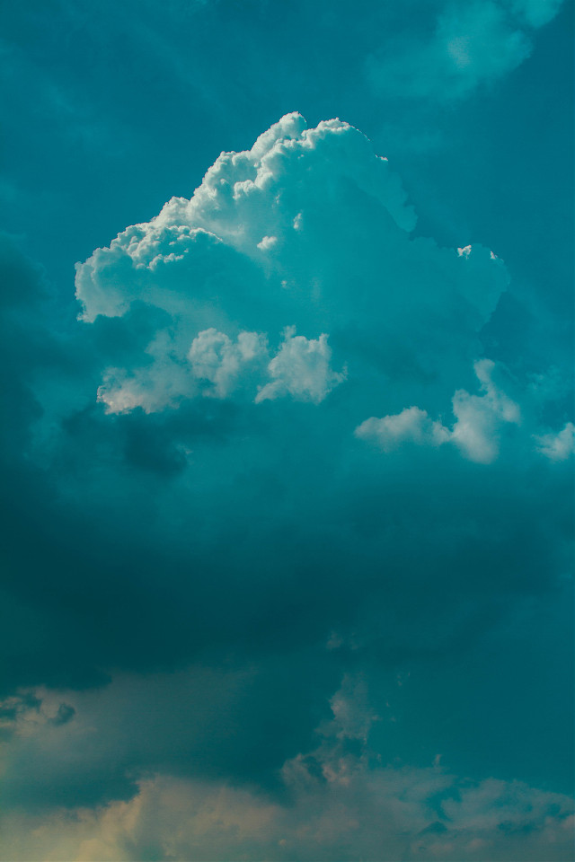 Awesome starts when you take the first step into your crazy imagination Unsplash (Public Domain) #sky #cloud #clouds #background #backgrounds #freetoedit