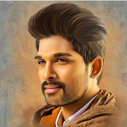 1000+ Awesome alluarjun Images on PicsArt