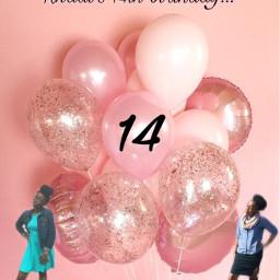 octoberbaby 14th birthday