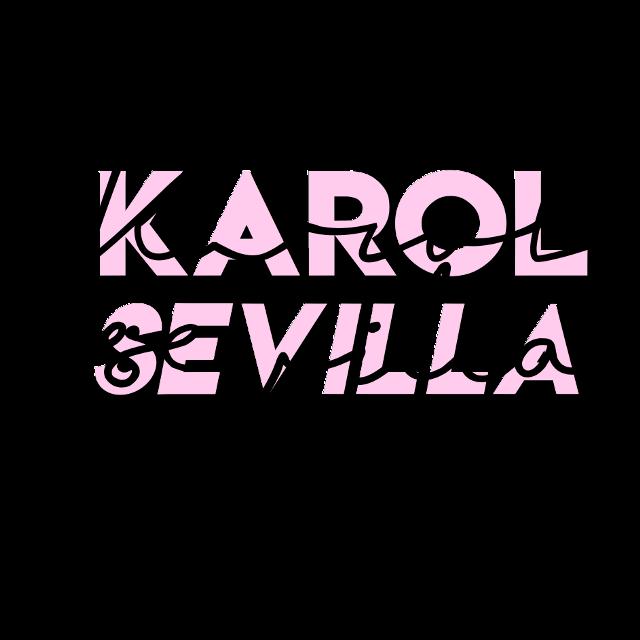 #karolsevilla #karol #karolsevillaofc #tour karol sevilla #soyluna #party #freetoedit