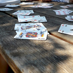 freetoedit cards game playing friends