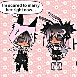 helpme marry gachalife friend gf