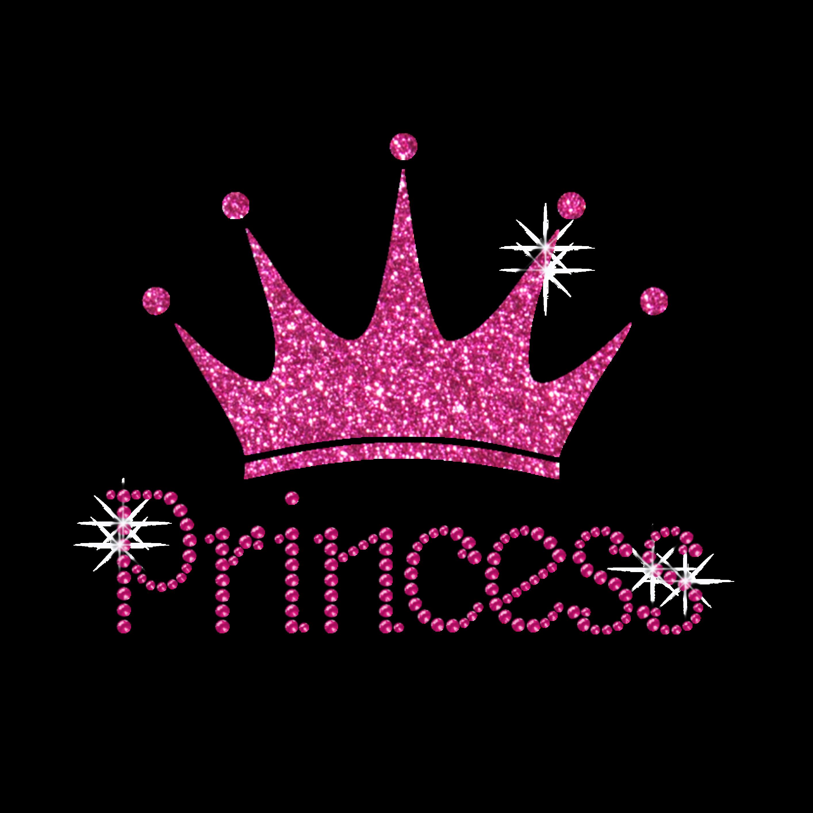 Для, картинки с надписью принцессы