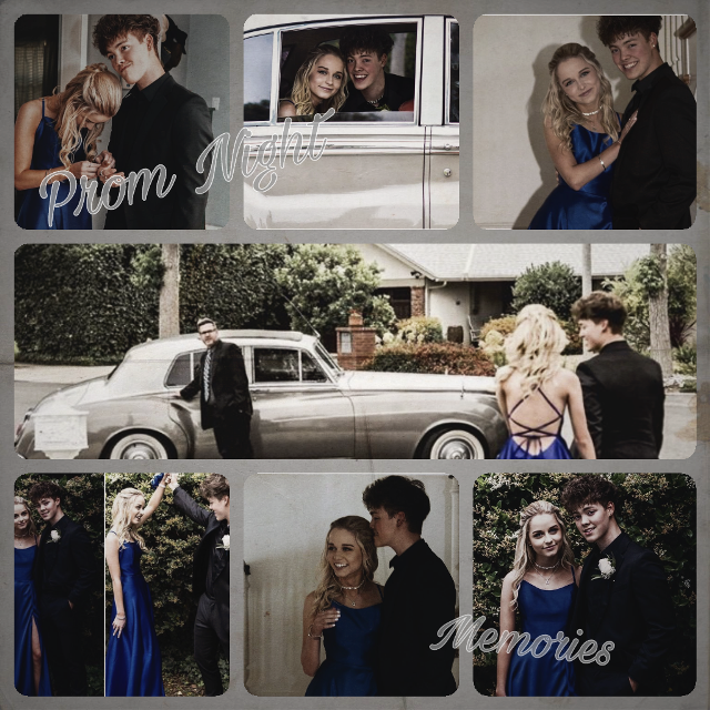 Love these two! I hope they had a great night a prom and made many memories. ❤ @-imzachherron @imzachherron- @kaycookk      #freetoedit #kaycook #zachherron #zay