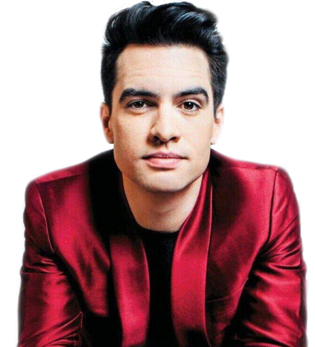 #freetoedit #brendonurie #brendon #urie #red #patd #panicatthedisco #freetoedit