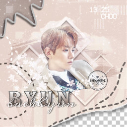 eckpopinspiration kpopinspiration exo baekhyun kpop