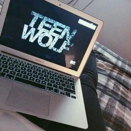 teenwolf film tumblr computer