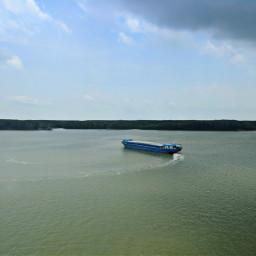 freetoedit river boat vietnam minimalism