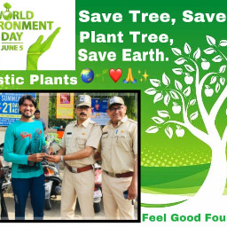 worldenvironmentday nagpur india savetree savelife