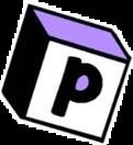 cube aesthetics purple p violet freetoedit