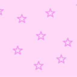 pink star stars background backgrounds freetoedit