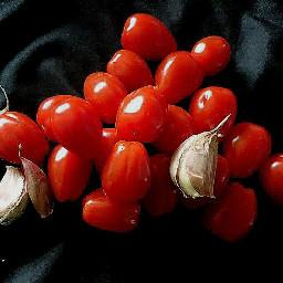 freetoedit foodphotography food garlic tomato pcfoodphotography