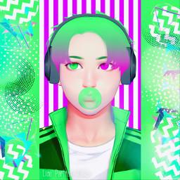neonboy