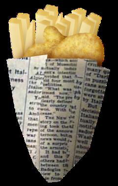 fishandchips old traditional food newspaper freetoedit scfishandchips