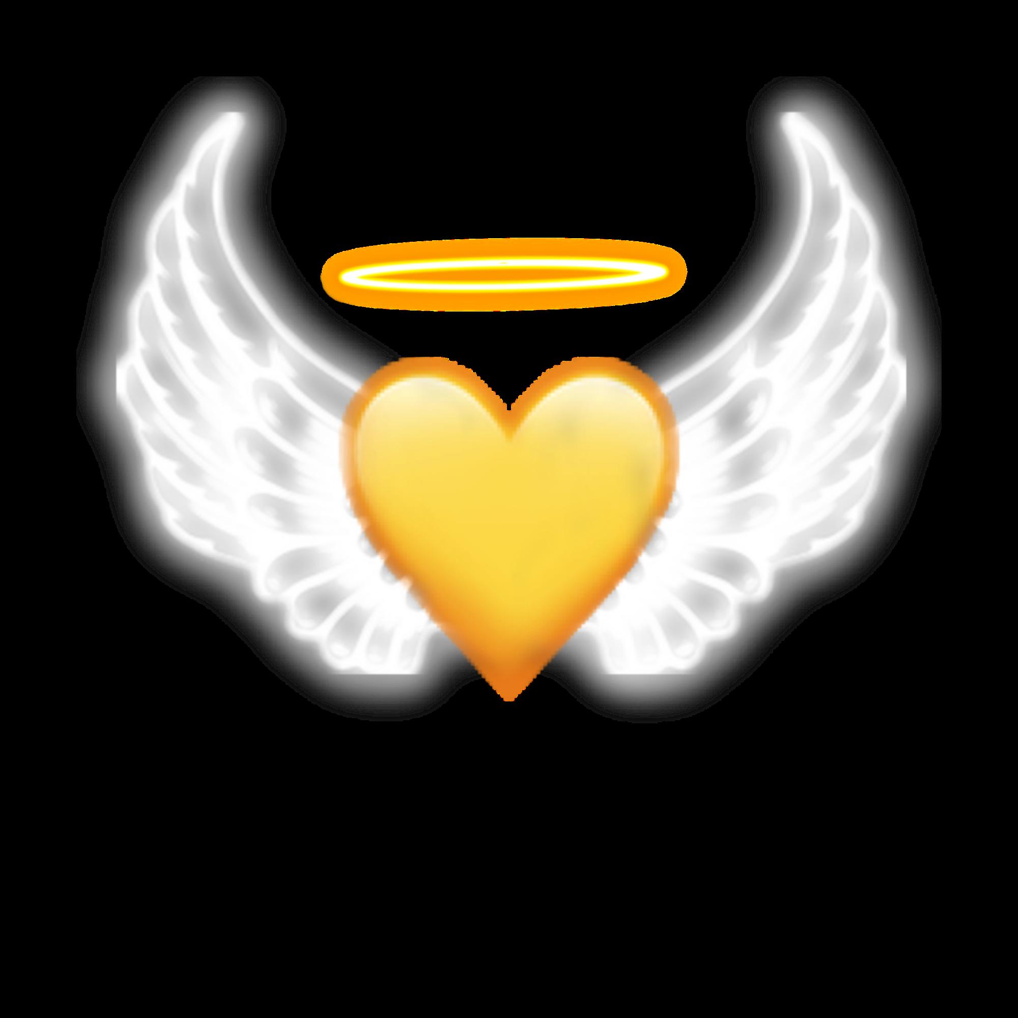 Смайлики с крыльями фото