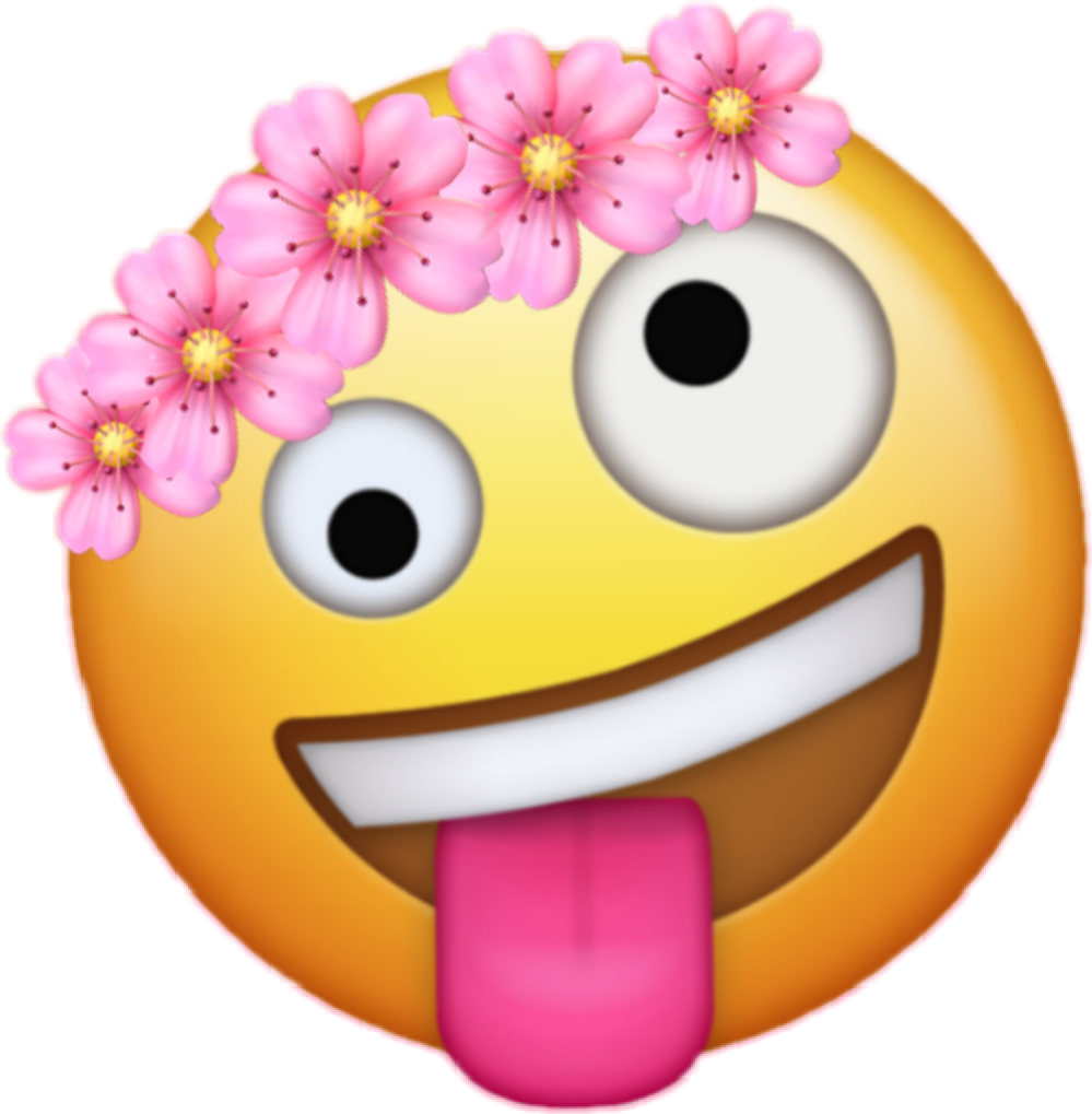 Flower Emoji Iphone – howtowall co