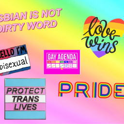 freetoedit pride luvit forall beit