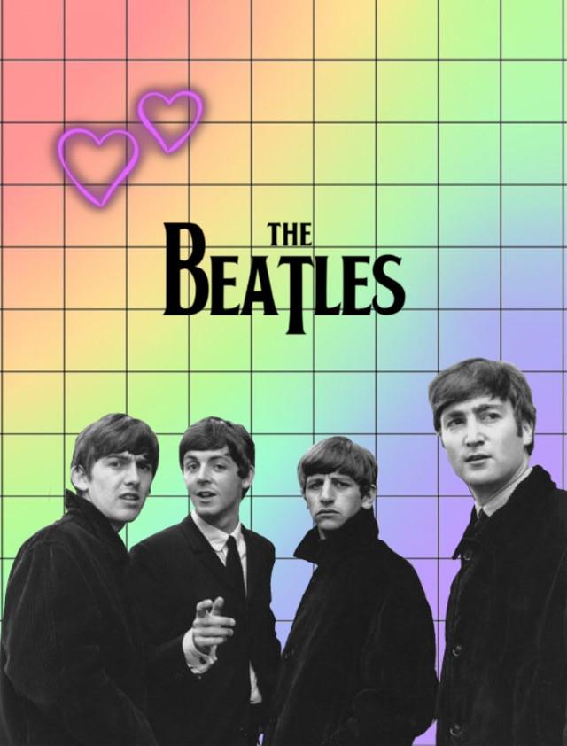 #thebeatles #johnlennon #paulmccartney #georgeharrison #ringostarr