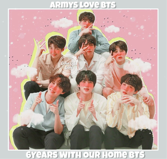 😭💜 6 Years With Our Home BTS  💜😭  #6YearsWithOurHomeBTS #bts #kpop #editkpop #kpopedit #boygroup #jungkook #jimin #taehyung #yoongi #hoseok #seokjin #namjoon #pastel #pqfp