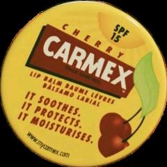 carmex cherry cherrycarmex freetoedit