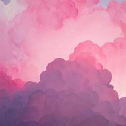 freetoedit background watercolors pink purple
