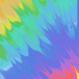 colorpaint draw freetoedit rainbow tiedye
