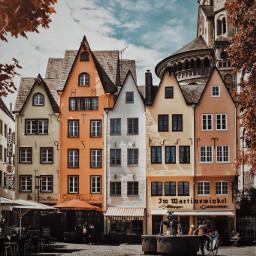 freetoedit building cologne germany picsart