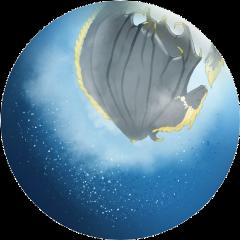 freetoedit dragon water autodesksketchbook drowning scales
