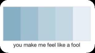sticker aesthetic tumblr blue freetoedit