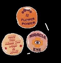 badge pins vintage png accessories freetoedit