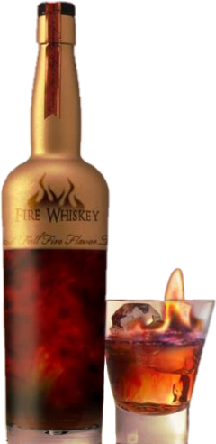firewhiskey whiskers alcohol drinks harry_potter freetoedit