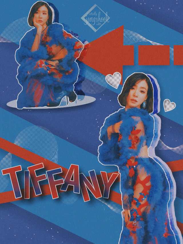 Snsd tiffany edit for @bigbadunnii ! Hope you like it! 💗💗💗💗💗💗