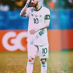 messi freetoedit argentina copaamerica