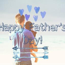 ircfathersday fathersday freetoedit father arrows